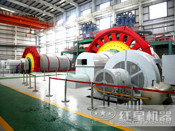 钙钛矿球磨机厂家