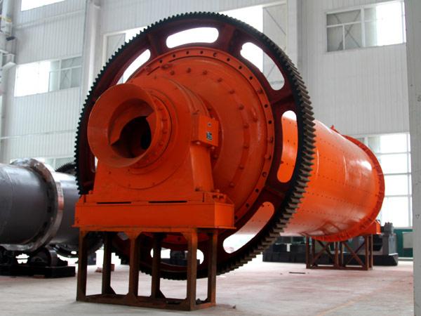 钙钛矿球磨机