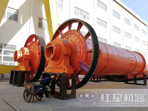 大型水泥球磨机设备